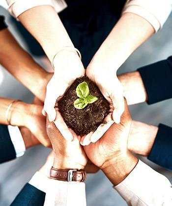 ECOSYS: Udržitelné řešení